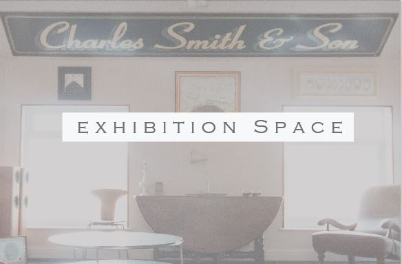 temporary exhibition space homepage image